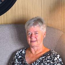 Lisbeth Kullanıcı Profili