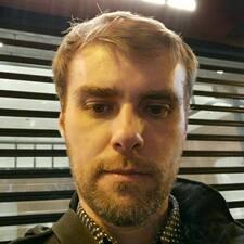 Jose Vicente User Profile