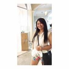 Profil utilisateur de Rica Marie