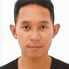 Profil utilisateur de Arshad