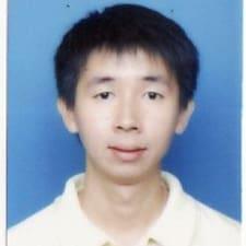 Профиль пользователя Hau Hau