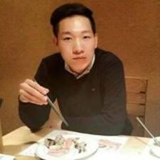 Dongwonさんのプロフィール