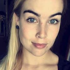Profil Pengguna Heiðrún