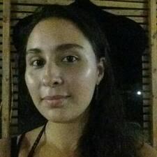 Användarprofil för María Paz