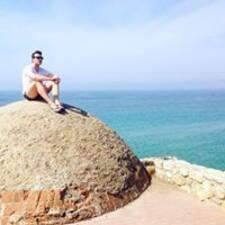 Profil korisnika Andreu