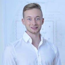 Profil utilisateur de Moritz Luca