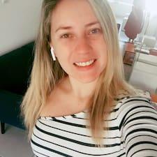 Profil utilisateur de Anna Beatriz