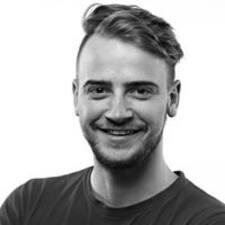 Simen - Uživatelský profil