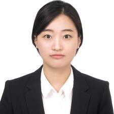 Bora User Profile