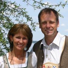 Profil korisnika Christiane Und Hans