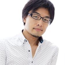 Takuma User Profile