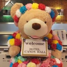 Profilo utente di Hotel Candy Hall