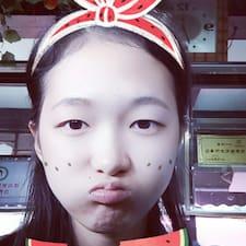 Profil utilisateur de 子怡