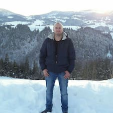 Gheorghe User Profile