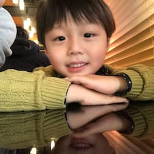 Profilo utente di Jeongho