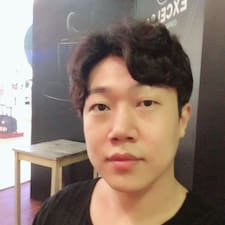 HyeonJin User Profile