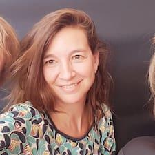 Profil korisnika Marie-Thérèse