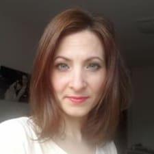 Ivana - Uživatelský profil