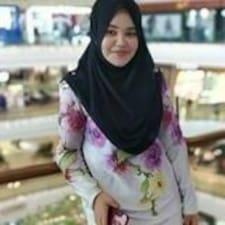 Profilo utente di Fatna