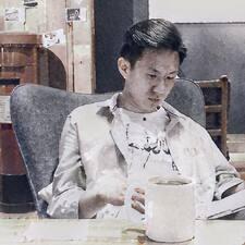 Profil utilisateur de 紫清