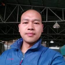 周力 User Profile