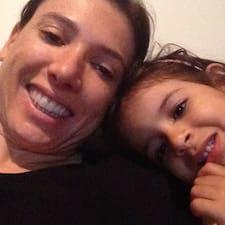 Ana Paula Paradizo User Profile