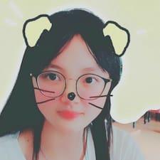 肖雅 felhasználói profilja