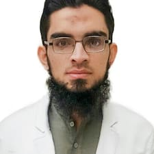 Zeshan Shabbir User Profile