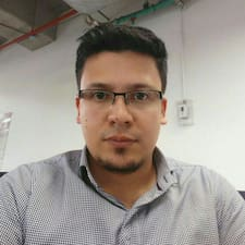 Victor Andres User Profile