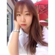 Profil utilisateur de Kyung
