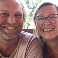 Tim And Saartje - Uživatelský profil