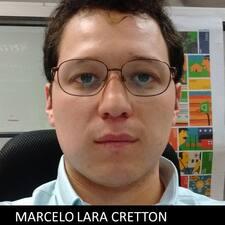 Perfil de usuario de Marcelo
