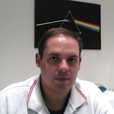Régis Antônio felhasználói profilja
