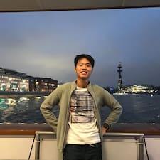 Wing Jun Kullanıcı Profili