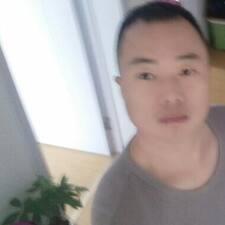 锋 felhasználói profilja