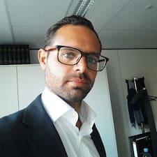 Rémi Brugerprofil