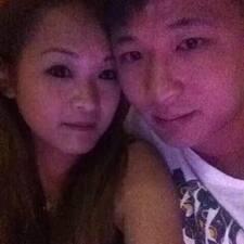 桥伟 - Uživatelský profil