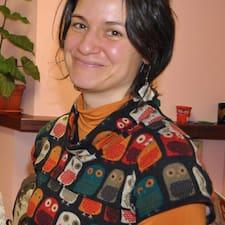 Evgeniya Brugerprofil