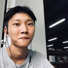 Profil korisnika 泰儒