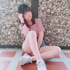 Profil utilisateur de 昀姍
