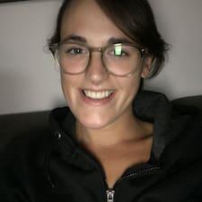 Magdalena Brugerprofil
