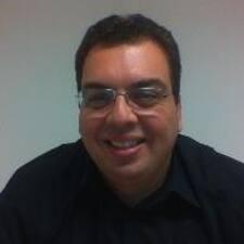 Profilo utente di Israel