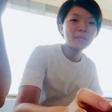 Yong Qi User Profile