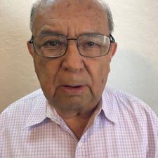 Óscar Ernesto Brukerprofil