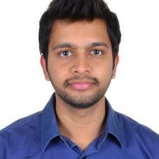 Profil utilisateur de Akshat