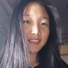 海莹 felhasználói profilja