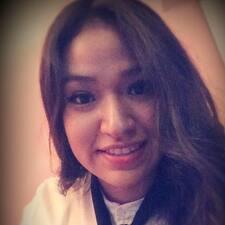 Profil utilisateur de Rocio