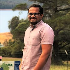 Profil korisnika Madhusudhanarao