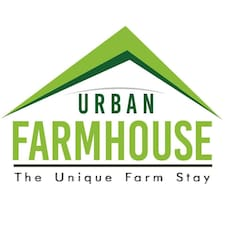 Urban Farmhouse User Profile