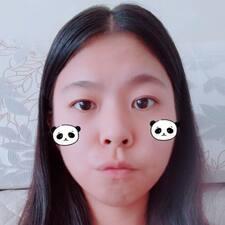 琼哈 User Profile
